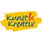 Kunst&Kreativ Logo